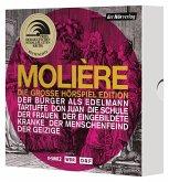 Die große Hörspiel-Edition, 7 Audio-CD