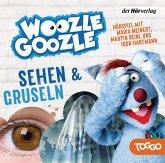 Woozle Goozle - Gruseln & Sehen, 1 Audio-CD