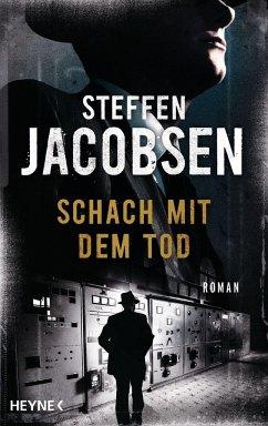 Schach mit dem Tod - Jacobsen, Steffen
