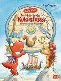 Der kleine Drache Kokosnuss erforscht die Wikinger / Der kleine Drache Kokosnuss - Alles klar! Bd.8