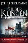 Silberklingen / Klingen-Romane Bd.10