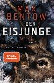 Der Eisjunge / Nils Trojan Bd.9