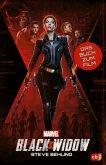 Marvel Black Widow / Marvel Filmbuch Bd.12