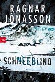 Schneeblind / Dark Iceland Bd.1