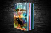 Zak Bates Eco-adventure Box Set (Zak Bates Eco-adventure Series) (eBook, ePUB)