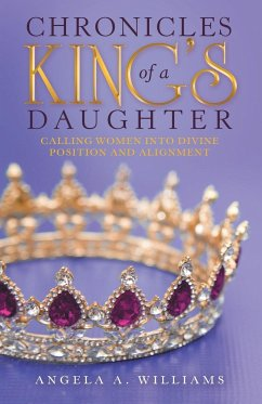 Chronicles of a King's Daughter