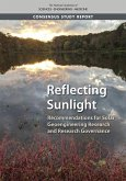 Reflecting Sunlight: Recommendations for Solar Geoengineering Research and Research Governance