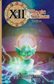 XII Of Magic and Muses Vol 3 Malice
