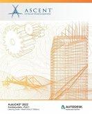 AutoCAD 2022: Fundamentals - Part 1 (Mixed Units): Autodesk Authorized Publisher