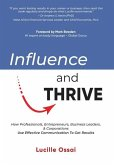 Influence and Thrive