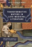 Transformative Waters in Late-Medieval Literature: From Aelred of Rievaulx to the Book of Margery Kempe