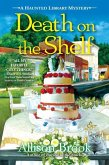 Death on the Shelf: A Haunted Library Mystery