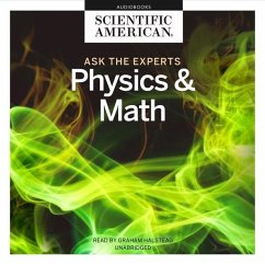 Ask the Experts: Physics and Math - Scientific American