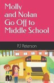 Molly and Nolan Go Off to Middle School
