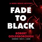 Fade to Black: A Nero Wolfe Mystery
