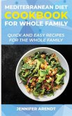 Mediterranean Cookbook for Whole Family