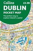 Dublin Pocket Map