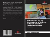 Methodology for the development of training materials based on foreign experience