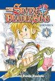 The Seven Deadly Sins Omnibus 1 (Vol. 1-3)