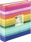 Hama Rainbow II 10x15 200 Fotos Einsteck/Memo 3840