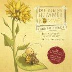 Die kleine Hummel Bommel und die Liebe (MP3-Download)