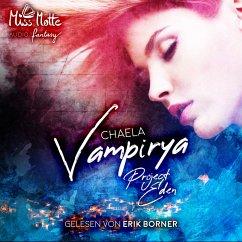 Project Eden (MP3-Download) - Chaela