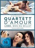 Quartett d'Amour - Liebe wen du willst
