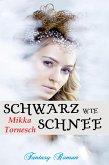 Schwarz wie Schnee (eBook, ePUB)