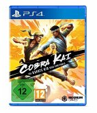Cobra Kai: The Karate Kid Saga Continues (Playstation 4)