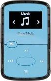 SanDisk Clip JAM New 8GB Blue SDMX26-008G-E46B