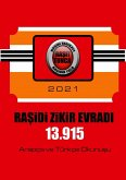 RASiDi EVRADI V13.915 (eBook, ePUB)