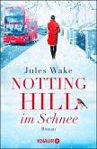 Notting Hill im Schnee (eBook, ePUB)