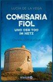 Comisaria Fiol und der Tod im Netz / Mallorca Krimi Bd.3 (eBook, ePUB)