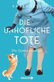 Die unhöfliche Tote / Die Fälle Ihrer Majestät Bd.2 (eBook, ePUB)