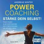 PowerCoaching. Stärke dein Selbst! (MP3-Download)