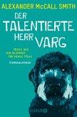 Der talentierte Herr Varg (eBook, ePUB)