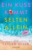 Ein Kuss kommt selten allein (eBook, ePUB)