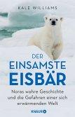Der einsamste Eisbär (eBook, ePUB)