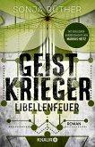 Libellenfeuer / Geistkrieger Bd.2 (eBook, ePUB)