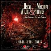 Oscar Wilde & Mycroft Holmes, Sonderermittler der Krone, Folge 32: Im Reich des Feindes (MP3-Download)