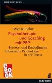 Psychotherapie und Coaching mit PEP (eBook, ePUB)