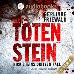 Totenstein - Nick-Stein-Reihe, Band 3 (Ungekürzt) (MP3-Download)