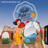 Tante Poldi und der Gesang der Sirenen / Tante Poldi Bd.5 (MP3-Download)