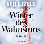 Winter des Wahnsinns (ungekürzt) (MP3-Download)