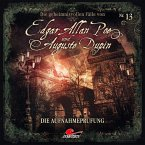 Edgar Allan Poe & Auguste Dupin, Folge 13: Die Aufnahmeprüfung (MP3-Download)