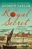 The Royal Secret (James Marwood & Cat Lovett, Book 5) (eBook, ePUB)