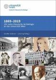 1869-2019. 150 Jahre Klassische Archäologie an der Universität Wien (eBook, PDF)