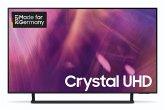 Samsung GU43AU9079UXZG 108 cm (43 Zoll) Fernseher (4K / Ultra HD)