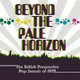 Beyond The Pale Horizon ~ The British Progressive