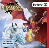 Schleich Dinosaurs, 1 Audio-CD